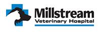 Millstream Veterinary Hospital Logo